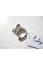 Silver-forever-21-accessories
