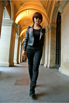TBAR jacket