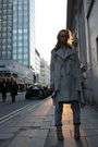 Beige-all-saints-coat-gray-h-m-pants-brown-chloe-boots