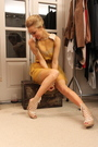 Gold-rodarte-dress-beige-zara-boots