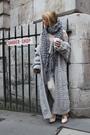 Gray-topshop-sweater-beige-topshop-sweater-beige-zara-leggings-gray-vintag