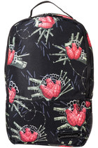 Sprayground Flower Bomb Backpack
