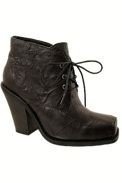 JEFFREY CAMPBELL SQUARE-D boots