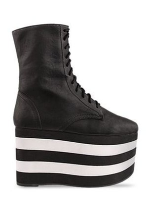 JEFFREY CAMPBELL REVEL STR boots