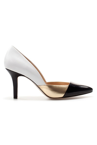 zara Zara pumps