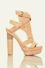 Plomo-sandals