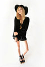 Black-platform-shellys-london-shoes-black-ivy-supply-romper