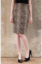 APRIL2ND skirt