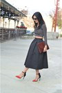 Brick-red-vintage-bag-red-zara-heels-black-h-m-skirt