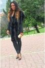 Black-stradivarius-leggings-black-blanco-blazer-black-zara-heels