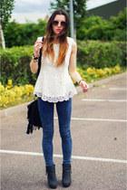 nowistylejp top - Internacionale jeans