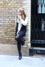Black-blue-tipped-alexander-wang-boots-black-sleeveless-m-s-jacket-nude-shee