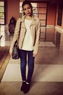 Zara-boots-h-m-jeans-urban-outfitters-jacket-zara-sweater-kate-spade-bag