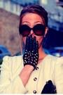 Black-zara-accessories-light-brown-r-accessories-ivory-r-jacket