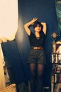 Black-mai-tai-shirt-black-h-m-stockings-gray-forever-21-shorts-black-goodw