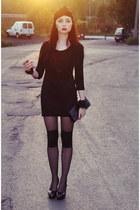 Gatta dress