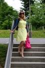 Lace-h-m-dress