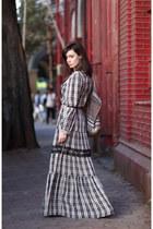wwwletthemstarecom dress - Zara bag