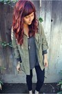 Forever-21-jacket-forever-21-top-ebay-flats