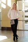 Black-bcbgeneration-boots-heather-gray-vintage-bag-black-apt9-pants