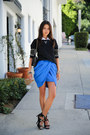 Black-emporio-armani-bag-black-choies-jumper-blue-keepsake-the-label-skirt