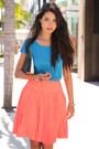 Orange-zara-shoes-black-31-phillip-lim-bag-orange-nanette-lepore-skirt