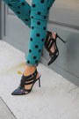 Black-shoemint-heels-teal-paige-jeans-light-blue-bellatrix-sweater