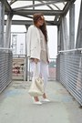 White-h-m-wedges-camel-happiness-sweater-off-white-mango-blazer