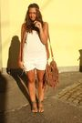Brown-zara-vest-white-h-m-top-white-h-m-shorts-brown-from-formentera-shoes