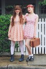 Black-dr-martens-shoes-navy-dr-martens-boots-bubble-gum-bonne-chance-dress