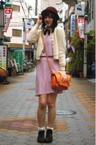 carrot orange satchel bag wholesale bag - black boots vintage boots