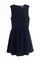 Marciel Polka Dot Dress