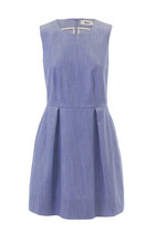 Shona Sleeveless Dress
