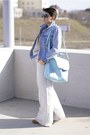 Light-blue-maison-martin-margiela-jeans