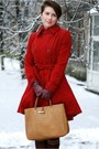 Ruby-red-kira-plastinina-coat-light-brown-longchamp-bag