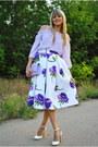 Periwinkle-centro-bag-white-diy-by-zazulka-blouse