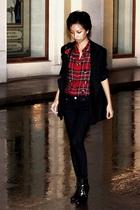 Stella McCartney - Ralph Lauren - Mango - - Zara