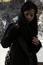 Black-derek-lam-coat-black-collins-sweater-gray-topshop-black-h-m-river-
