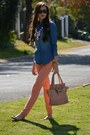Mr-price-jeans-sass-diva-scarf-forever-new-bag-ray-ban-sunglasses