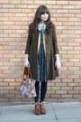 Chie-mihara-boots-vintage-dress-vintage-coat-thrifted-bag-vintage-cardig