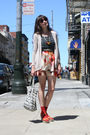 Vintage-cardigan-vintage-top-anthropologie-skirt-j-crew-shoes-vintage-be
