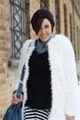 Yeti-chicwish-coat-mmm-boots-new-yorker-sweater-sammydress-bag