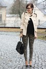 Military-lucky-star-coat-primark-shirt-camoflage-no-name-pants