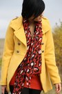 Mustard-popcouture-coat-black-asos-boots-ruby-red-3-suisses-sweater