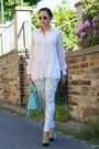 Sky-blue-bulaggi-bag-white-romwe-blouse-light-blue-sheinside-pants