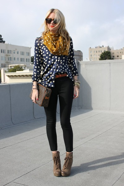 luxury-rebel-boots-madewell-scarf-equipment-blouse-jcrew-pants_400