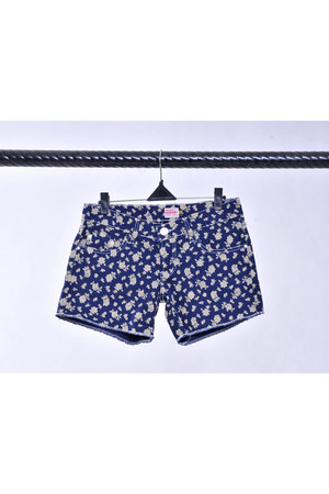 rebellion shorts