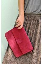 pink elf bag