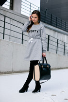 PERSUNMALL bag - sammydress dress