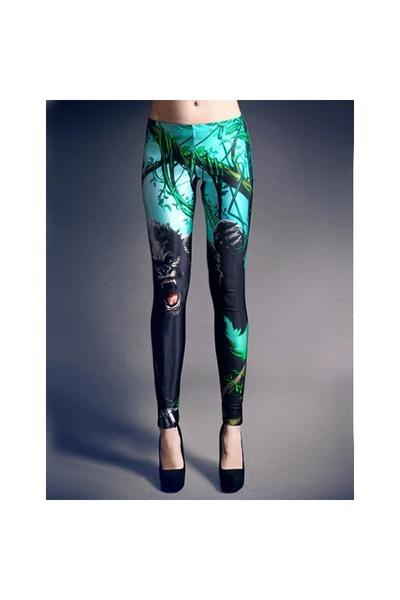 BeMyTrash leggings